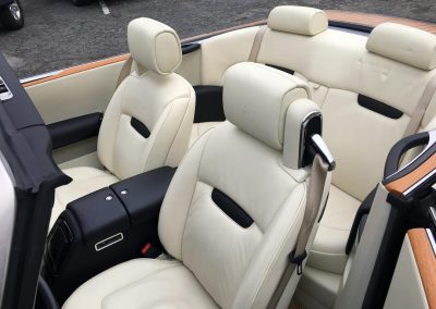 Rolls Royce Phantom repair