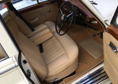 Rolls Royce shop Los Angeles