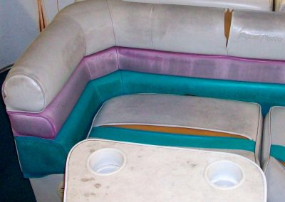 boat cushions replacement