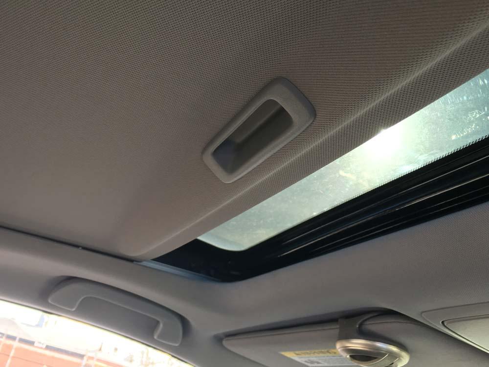 Sunroof Repair and Maintenance in Los Angeles - Best Way