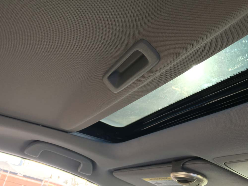 Sunroof Repair And Maintrance In Los Angeles Best Way