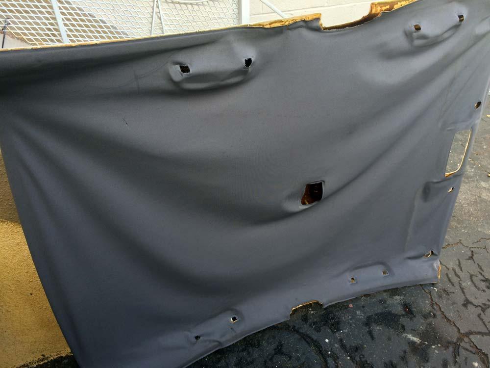 Car Headliner Repair In Los Angeles Ca 90019 Best Way