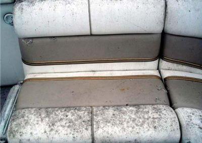 repair boat seat upholstery