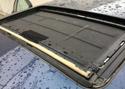 repair sunroof in Los Angeles