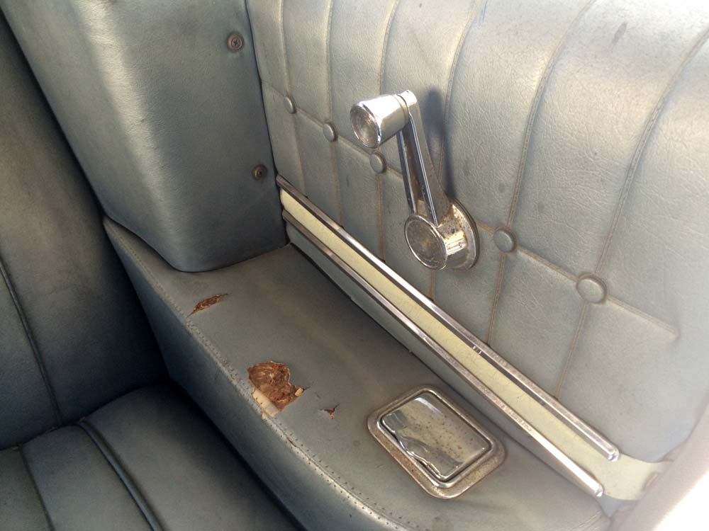 Car Interior Door Panel Armrest Repair In Los Angeles Ca
