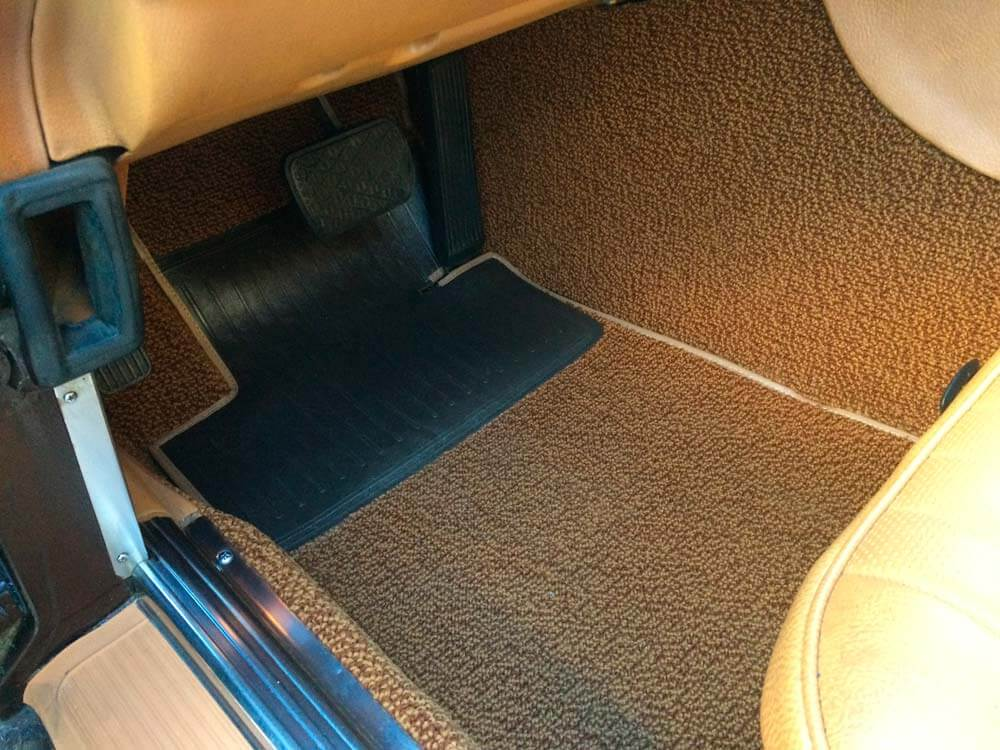Car Carpet Installation Amp Repair In Los Angeles Best Way