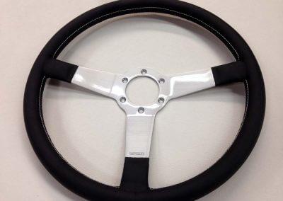 steering wheel restoration in Los Angeles
