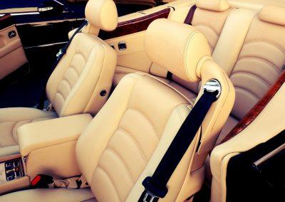 Auto Upholstery Los Angeles
