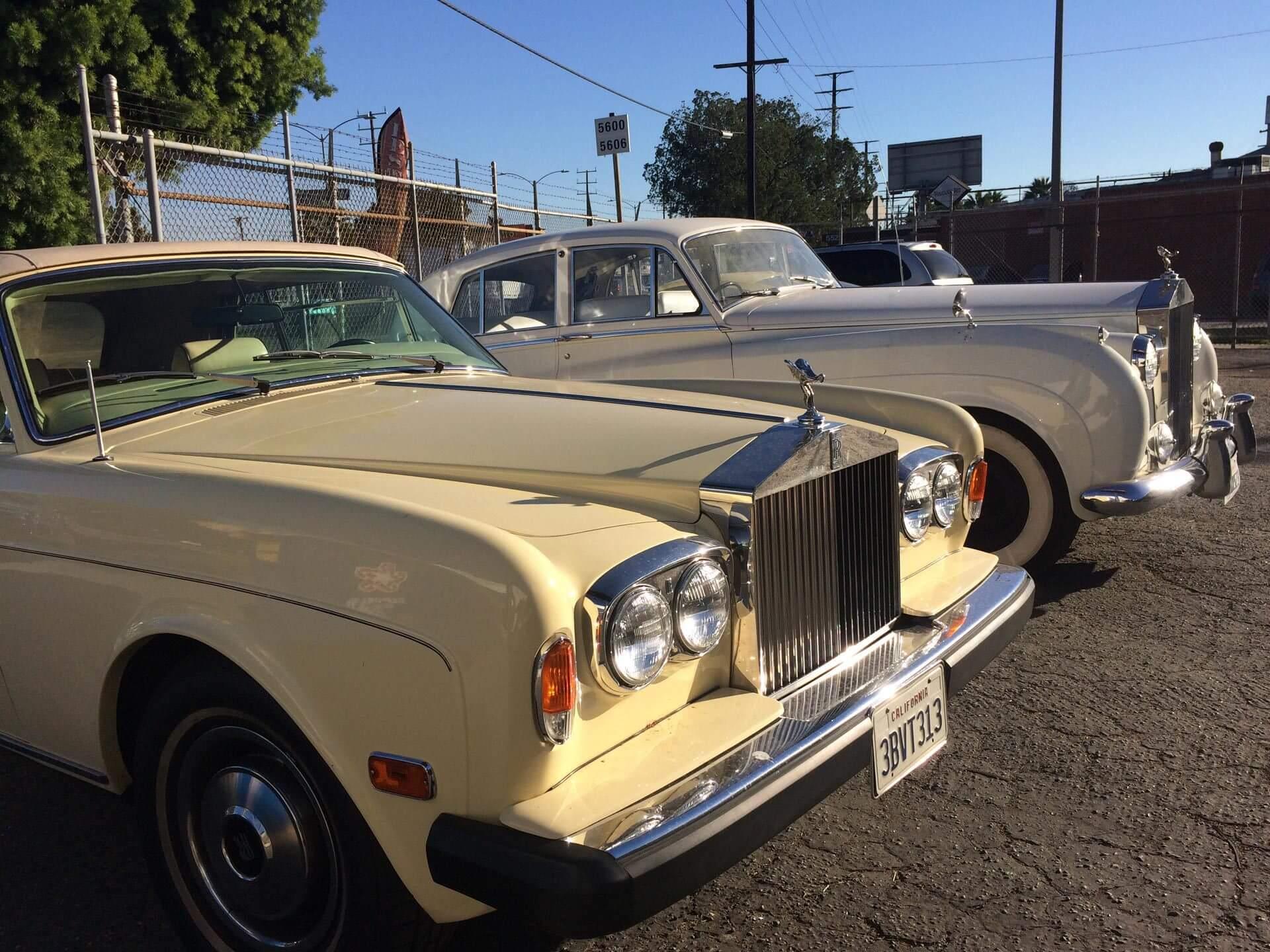 Car Interior Restoration In Los Angeles Best Way