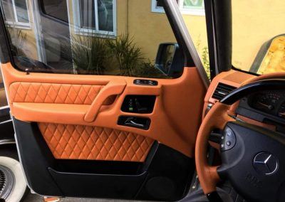 Car Interior Door Repair